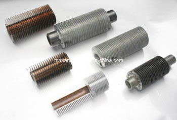 Best Offer Spiral Copper Finned Tube for Air Cooler pictures & photos
