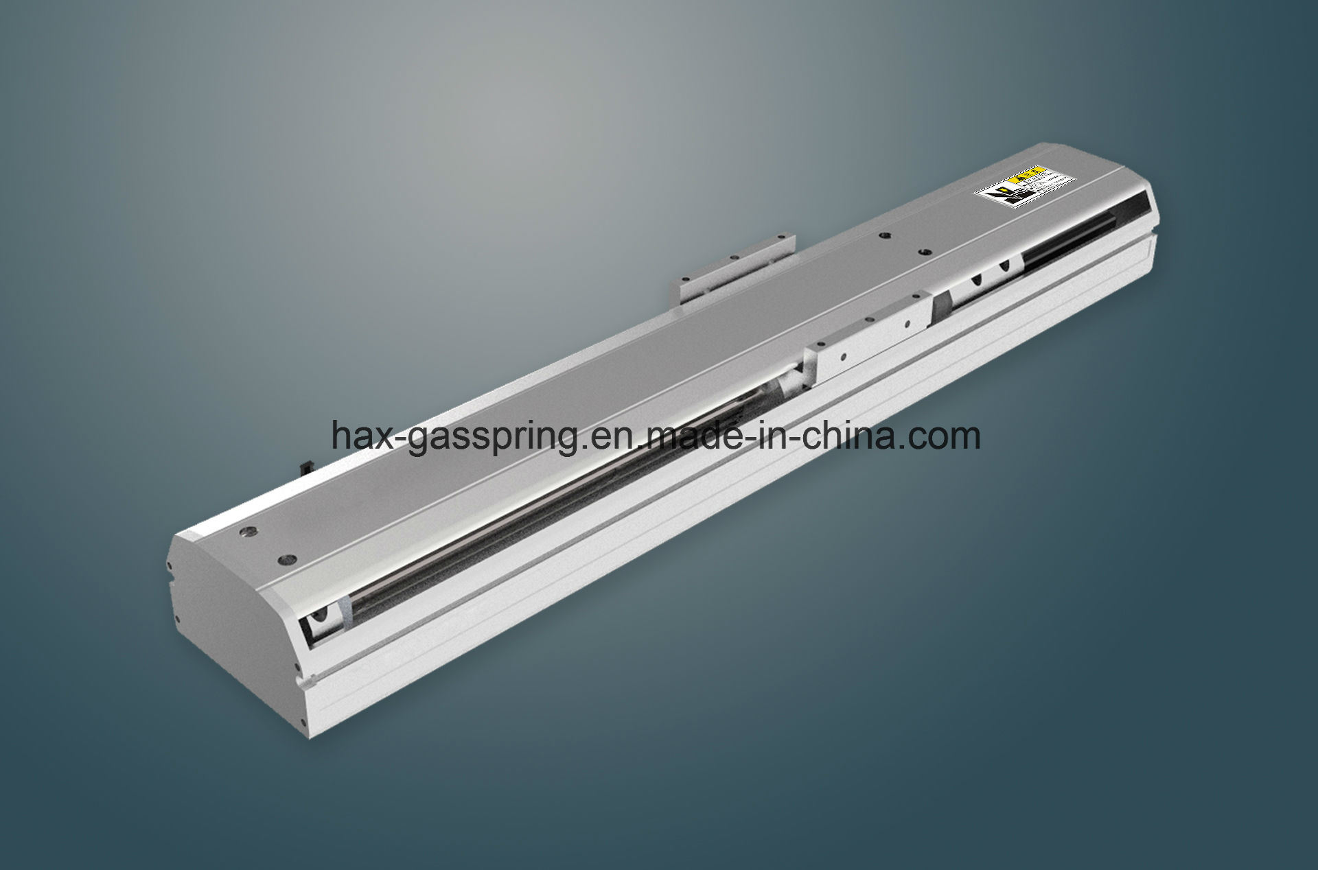 China High Force Servo Motor Electric Push Pull Linear