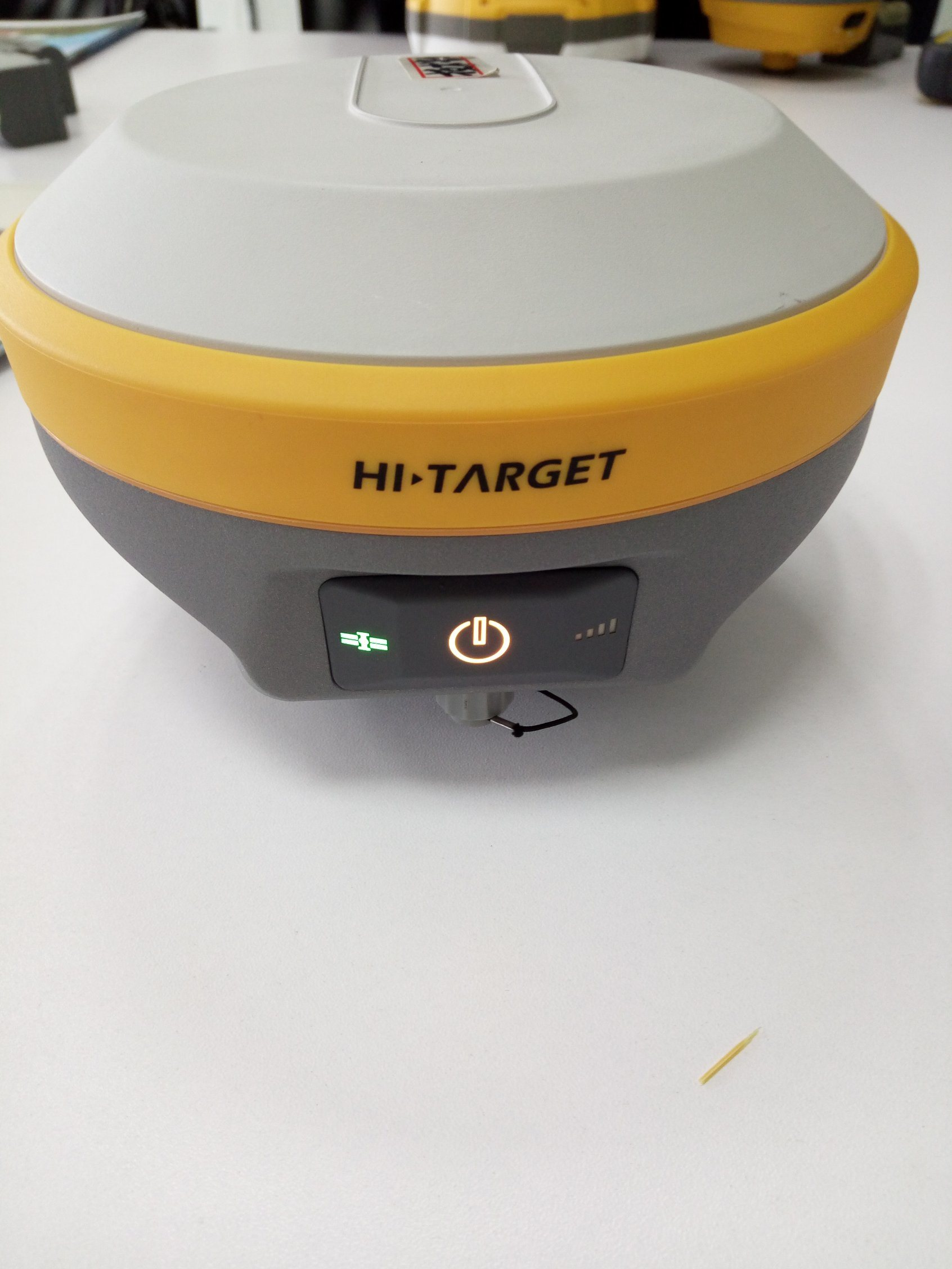 New Hi Target Rtk GPS V90 Plus GPS pictures & photos