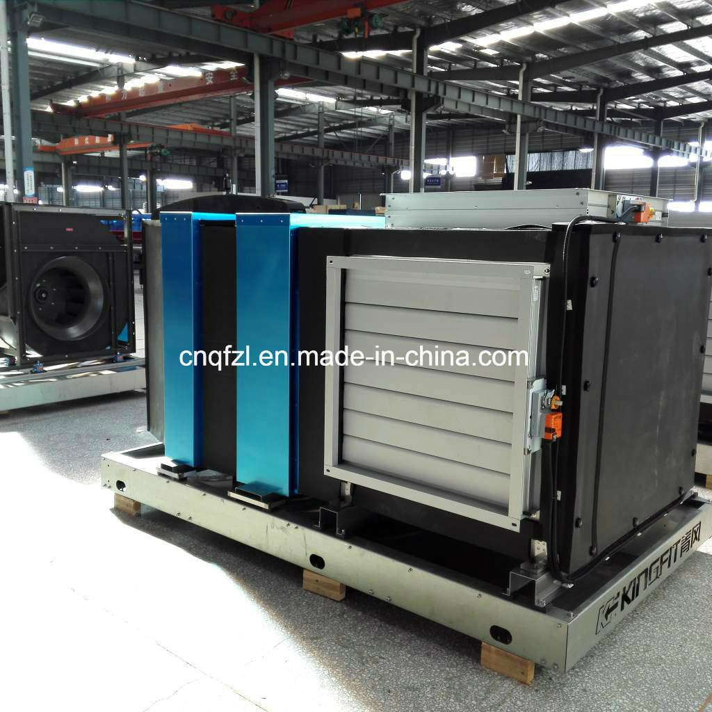 Mushroom Cultivation Climate Control Unit (Air handling unit, AHU) for Button Mushroom Grow Room Use pictures & photos