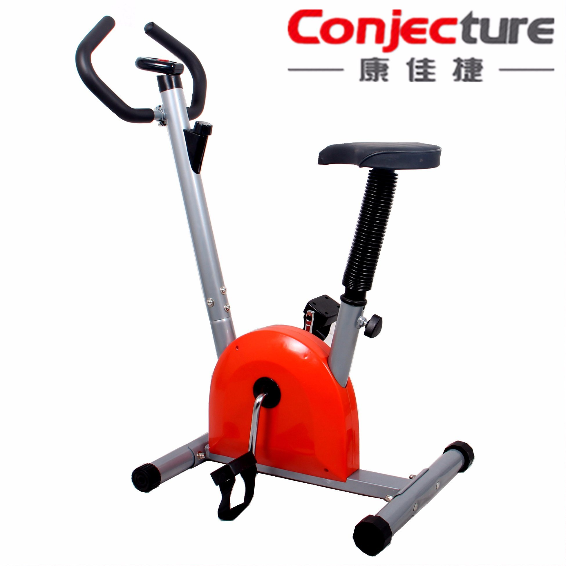 China Sports Equipment Home Fitness Exercise Bike For Kids China