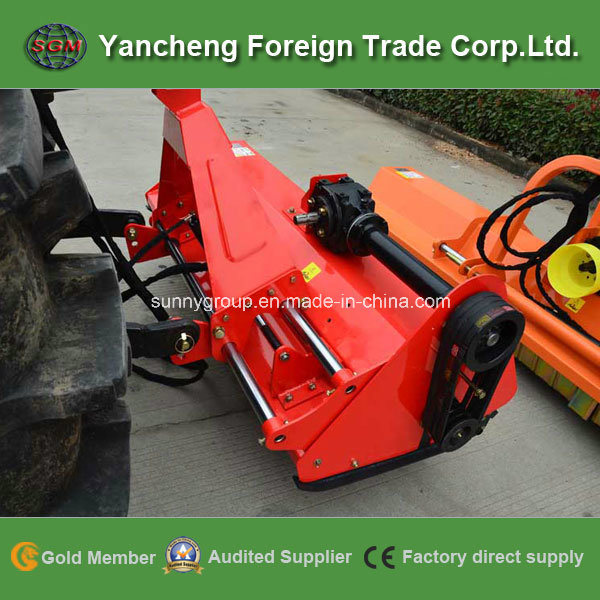 Efgch Hydraulic Side Shift Flail Mower with Ce Approval pictures & photos