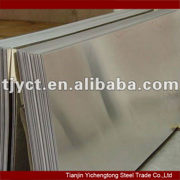 Large Stock! ! ! Hot Sale Cold Rolled 202 Stainless Steel Plate