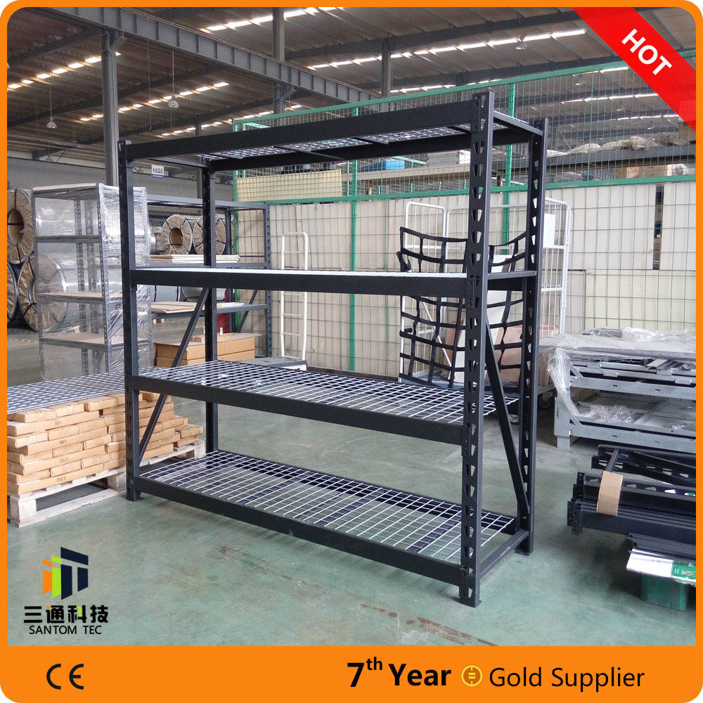 China Black, Red, Grey, Wire Shelves, Cool Room Shelving, Factory ...