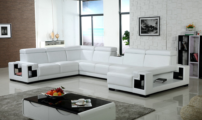 Horseshoe sofa uk for U shaped living room layout