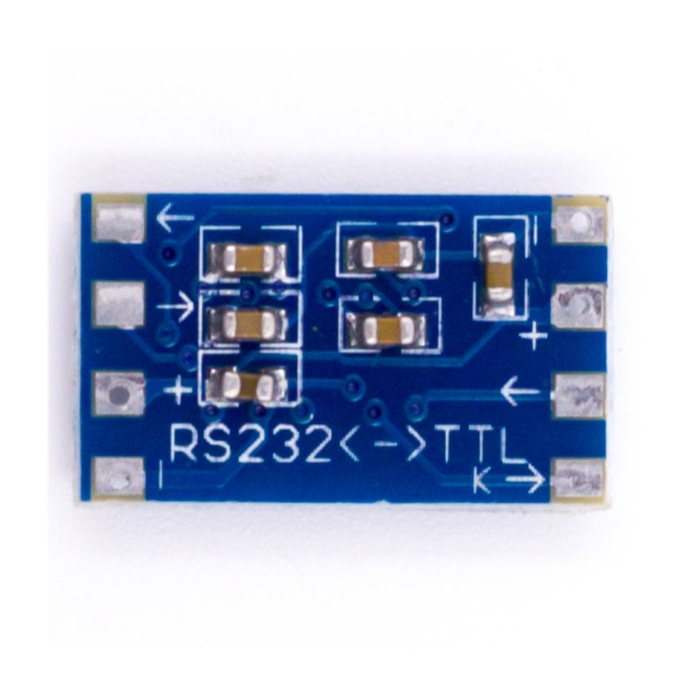 RS232 TTL Konverter Adapter MAX3232