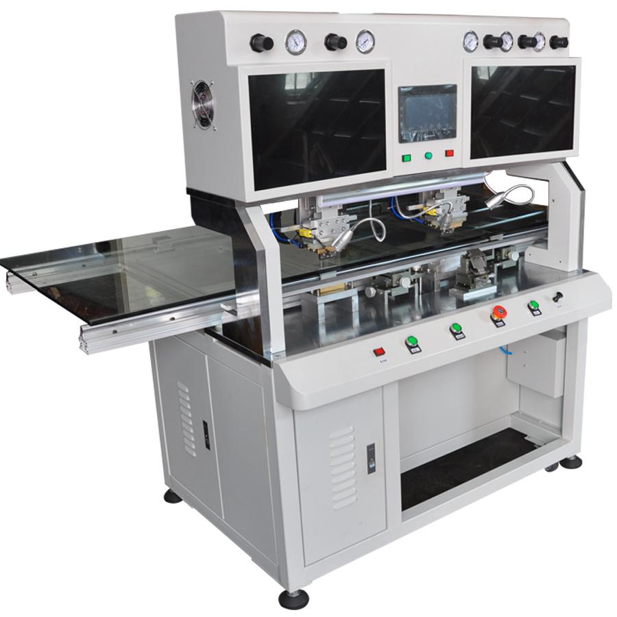 7fd59e1d4c68a3 China 5 in 1 Multifunction LCD Touch Screen Repair Machine - China Hot  Press Equipment, LCD Repair Machine