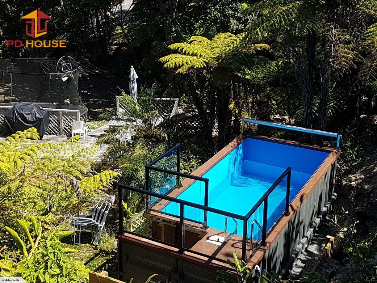 China 2019 Winner Freestanding Swimming Pool Nice Hot Good Swim SPA   China  SPA, Massage SPA