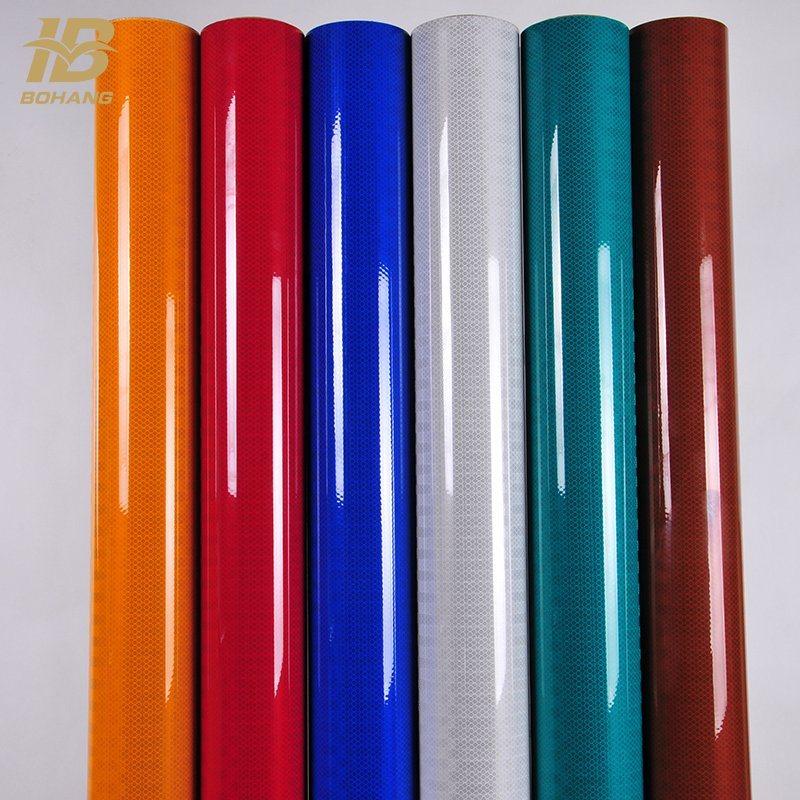 graphic regarding 3m Printable Vinyl called China 3m Egp Printable Reflective Self Adhesive Vinyl Rolls