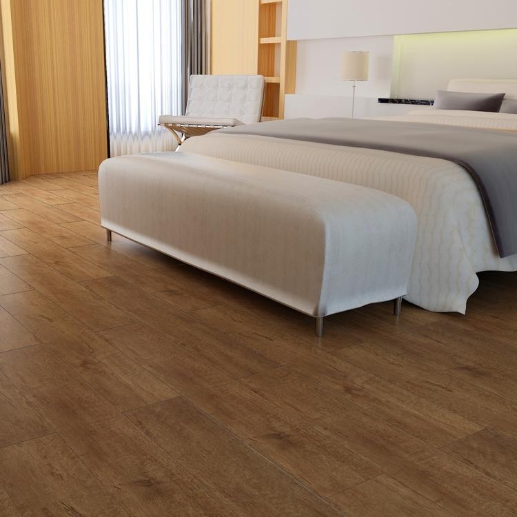 China European Standard Soundproof Wpc Vinyl Flooring