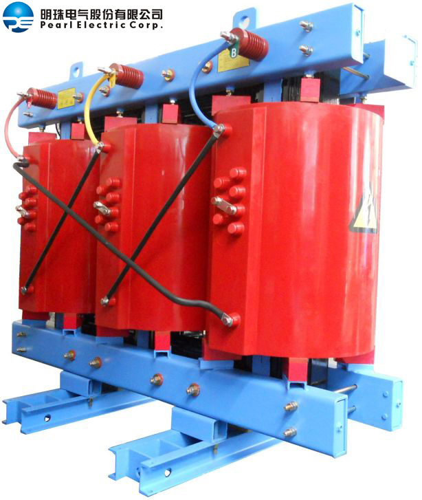 Dry-Type Traction Transformer pictures & photos