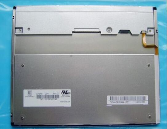 China ODM 10 4inch TFT LCD Screen 1024X768 All View Industry