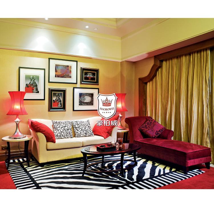 China Saudi Arabia Comfortable Hookah Lounge Furniture For Fun