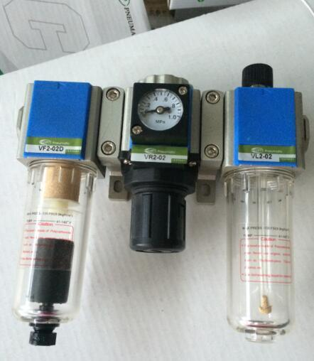 Air Preparation Unit G Series pictures & photos