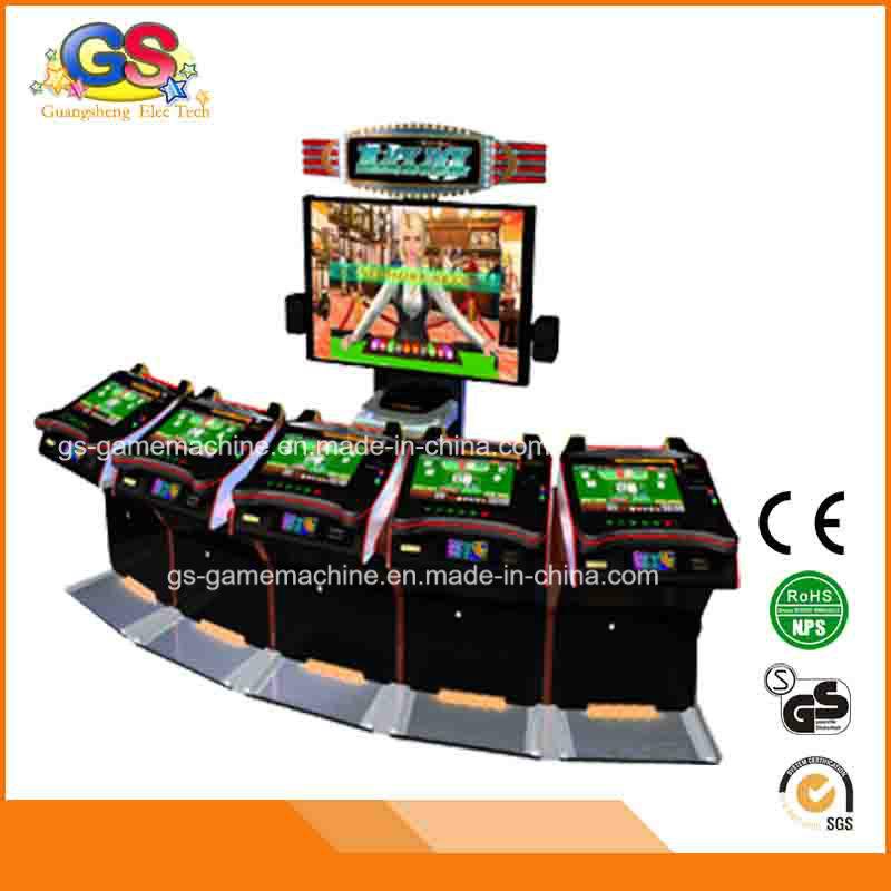 China Video Gambling Bonus Slot Games Machines Jackpot Online Slot