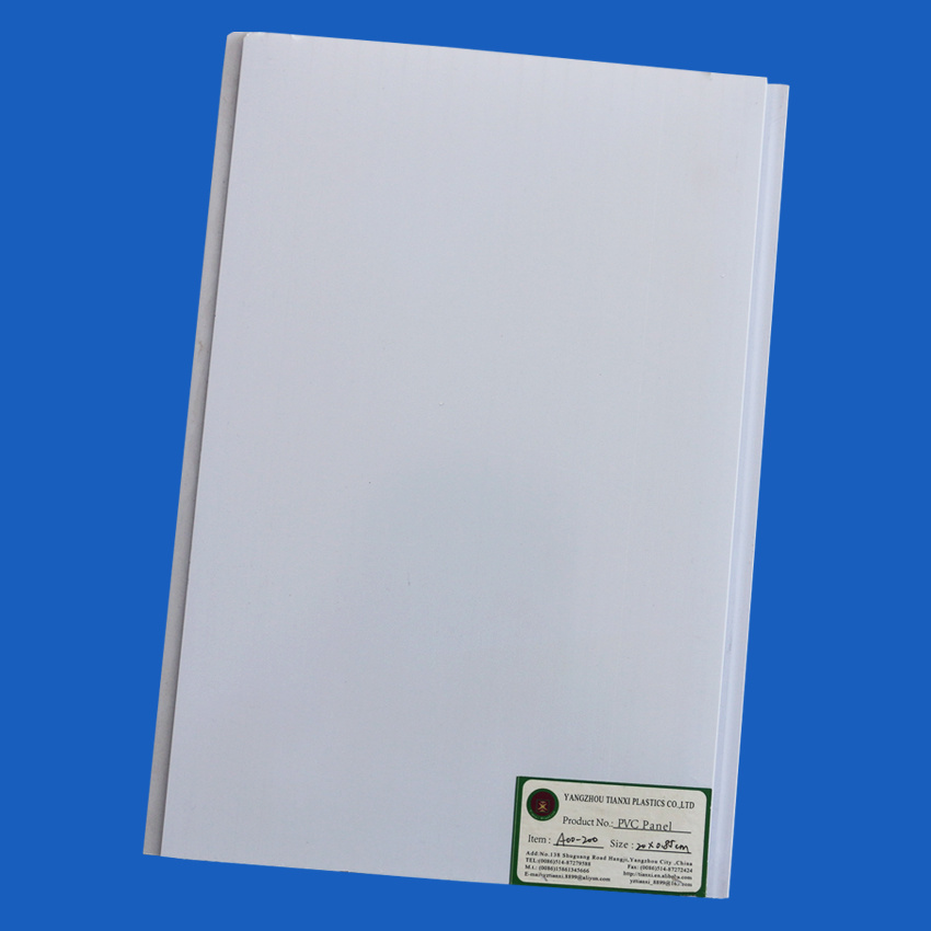 High Quality Laminated Printing PVC Ceiling Tiles with Best Price pictures & photos