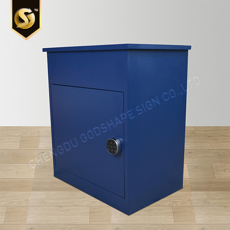 China Home Outdoor Package Stainless, Outdoor Drop Box For Packages