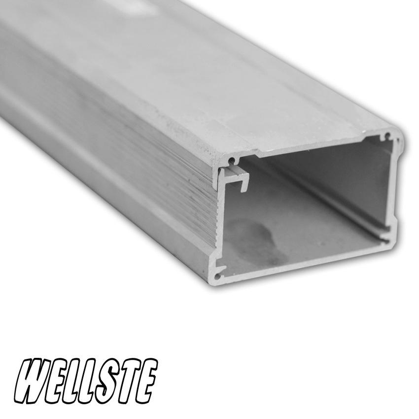 China Aluminum Extrusions Aluminum Frame LED Profile - China ...