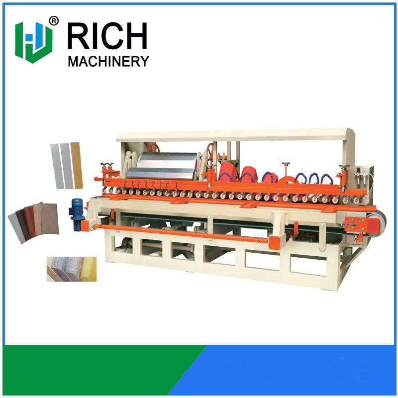 China Hot Selling 8 Head Edge Rounding Machine For Ceramic Tile Arc