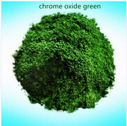 99% Bottom Price High Purity Chrome Oxide Green (Cr2O3)