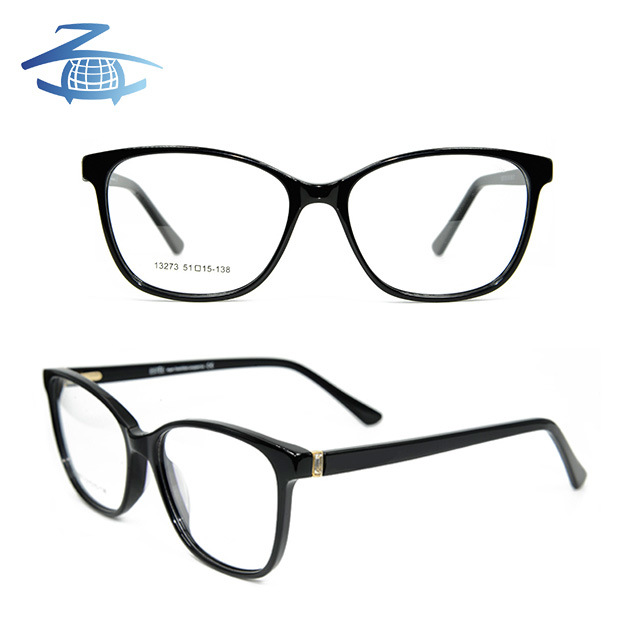 111fc003ccd Wholesale Factory Custom New Hight Quality Guangzhou Eyewear Acetate Women Optical  Glasses Frame