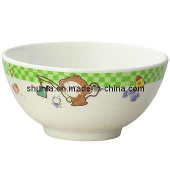 100%Melamine Dinnerware-Kidu2032s Cute Rice Bowl/Safe in Dishwasher/Melamine Tableware (BG2028)  sc 1 st  Dongguan ShunTa Melamine Products Co. Ltd. & China 100%Melamine Dinnerware-Kidu2032s Cute Rice Bowl/Safe in ...