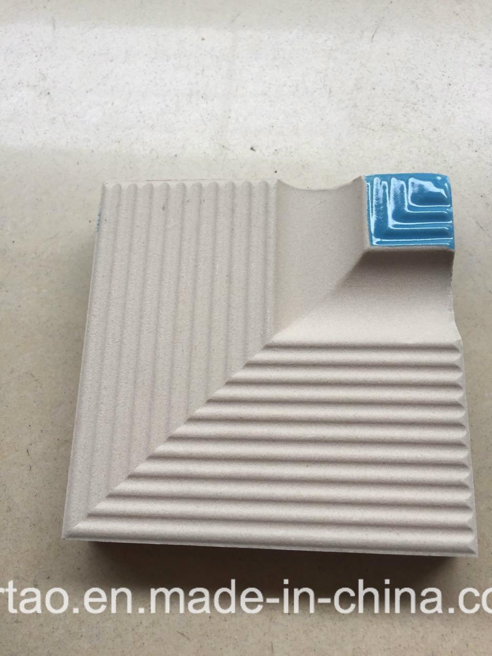 [Hot Item] Swimming Pool Edge Tiles/Fingergrip /Corner Tiles