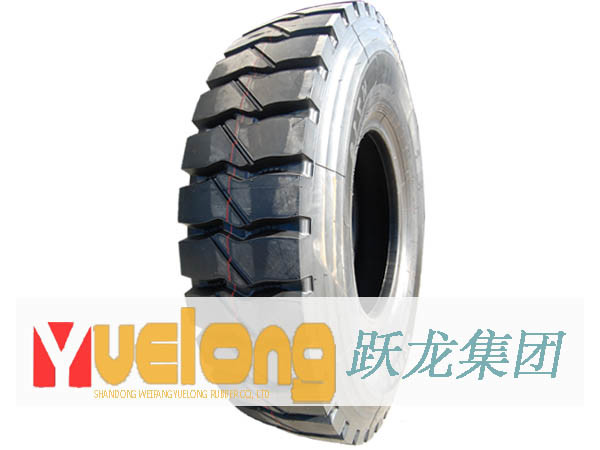 All Steel TBR Radial Type, Steel Truck Tire 9.00r20---12.00r20