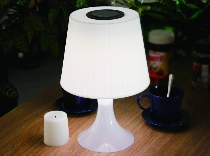 Solar Table Lamps Nisawoje45 Over