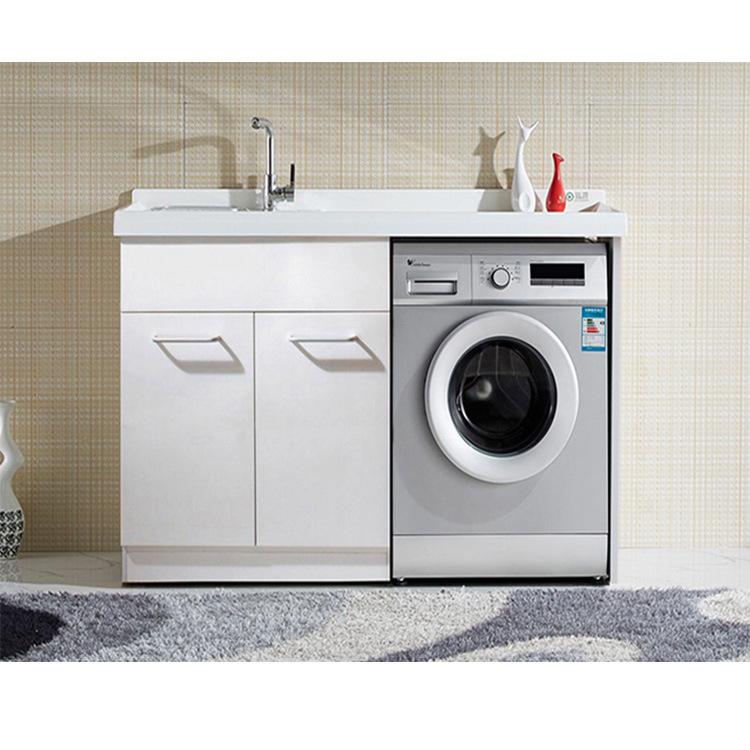 Washing Machine Cabinet Laundry