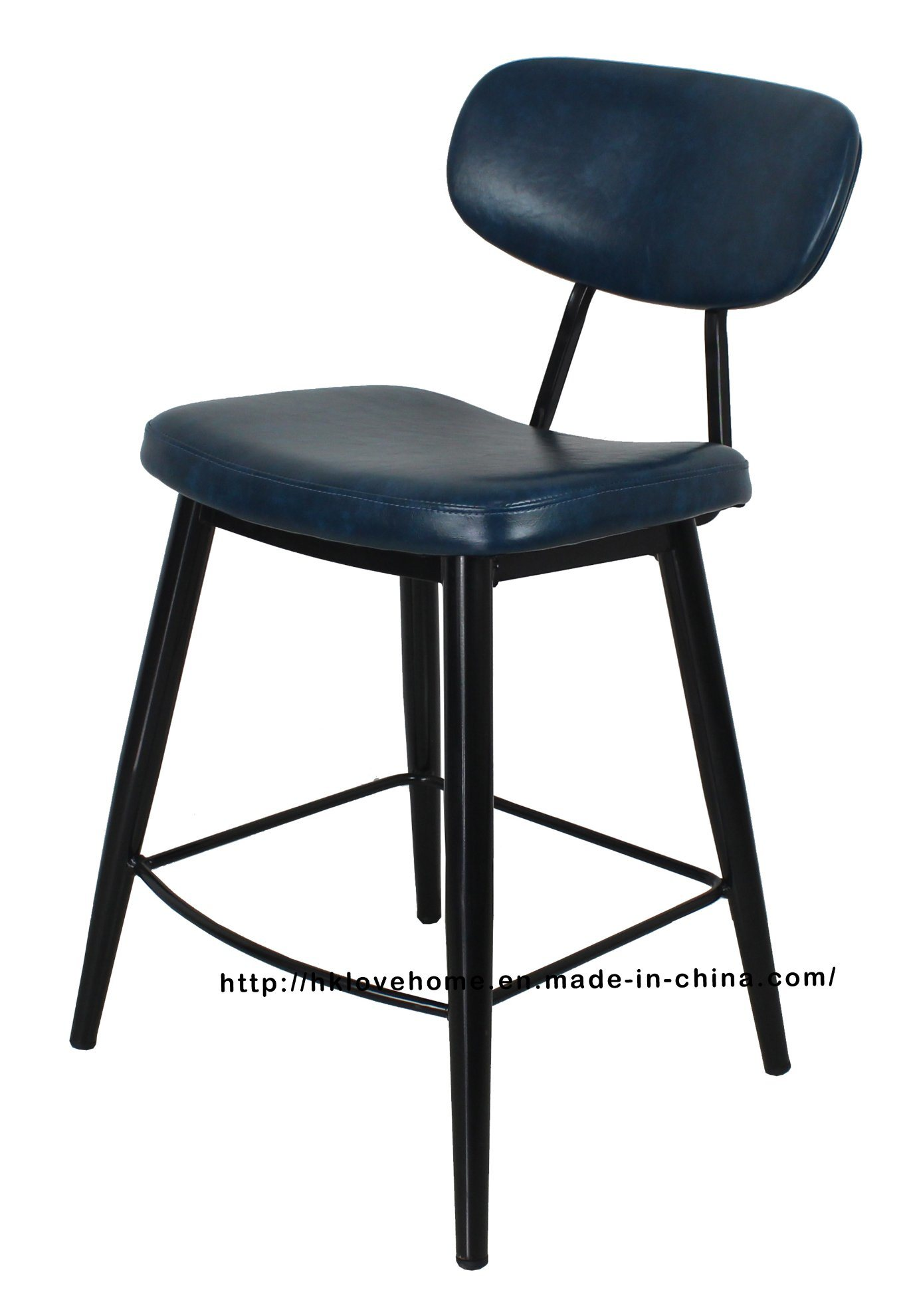 Groovy Hot Item Replica Restaurant Furniture Pu Copine Sean Dix Counter Bar Chairs Unemploymentrelief Wooden Chair Designs For Living Room Unemploymentrelieforg
