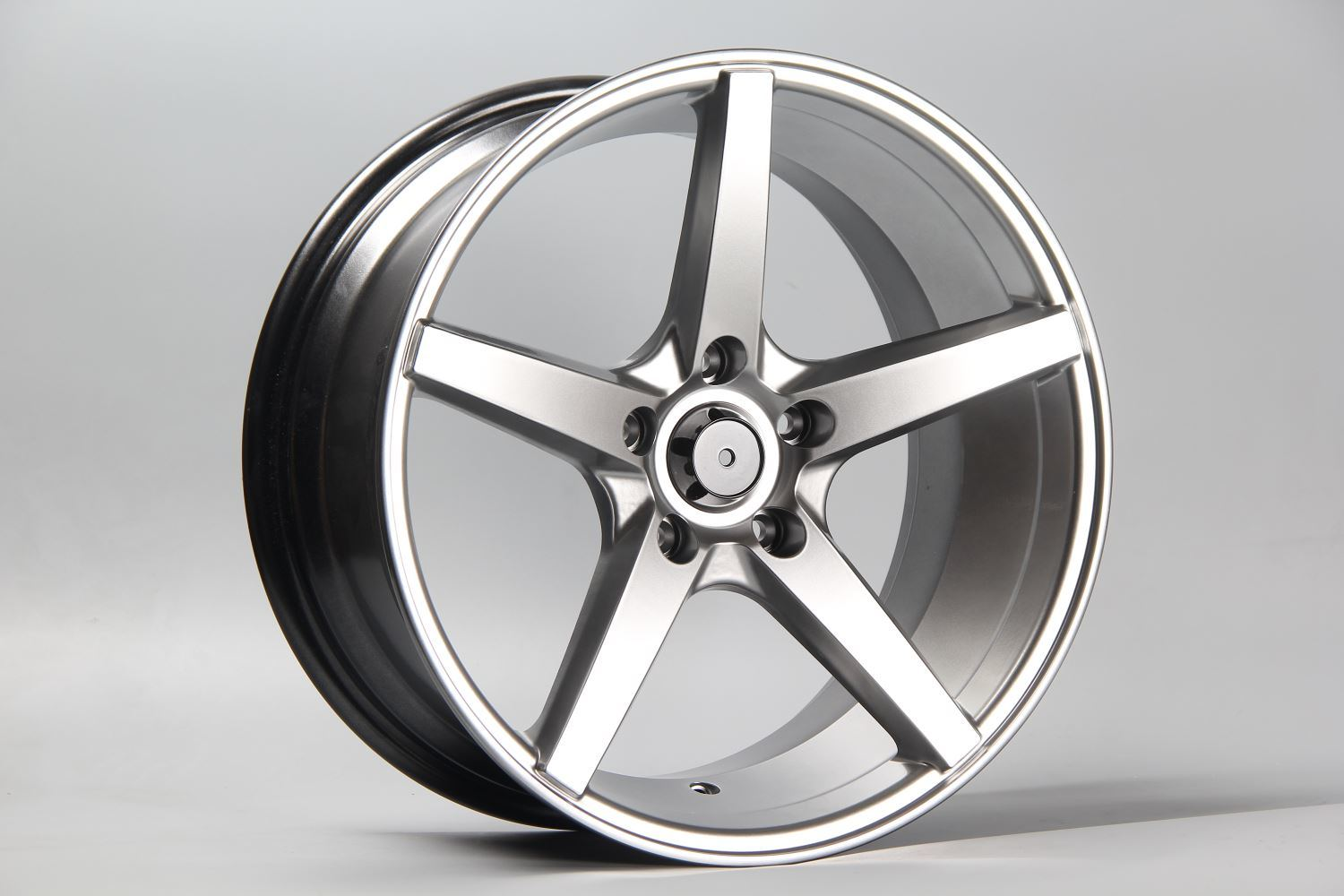 China Hot Sale Customize Design Customize Quality Car Alloy Wheel ...