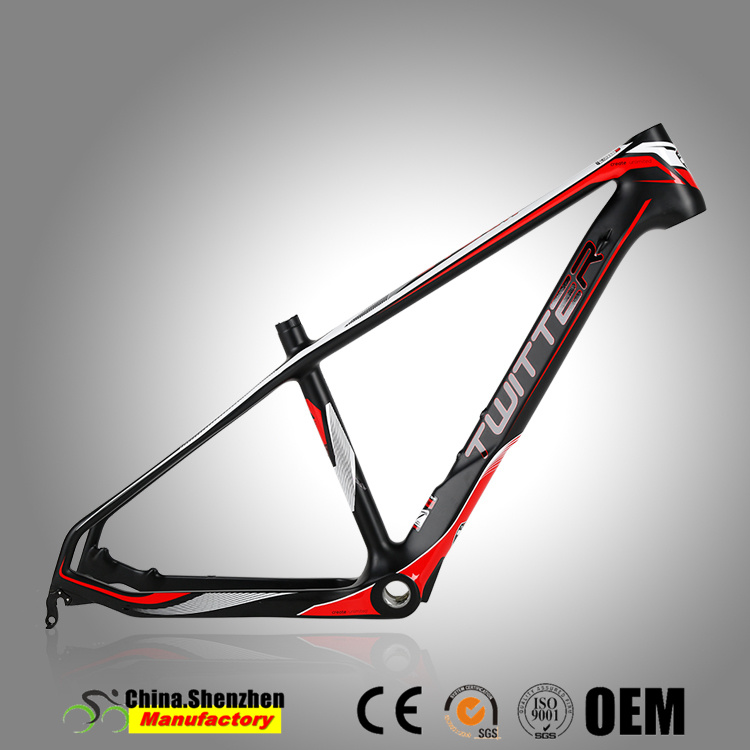 China 2017 New Model Cheap Mountian Bike Frame for Sale Photos ...