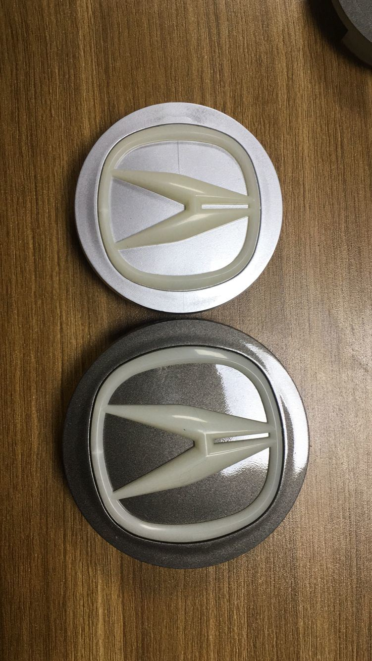 China New Type Mm Mm Wheel Center Caps For Acura Photos - Acura center caps