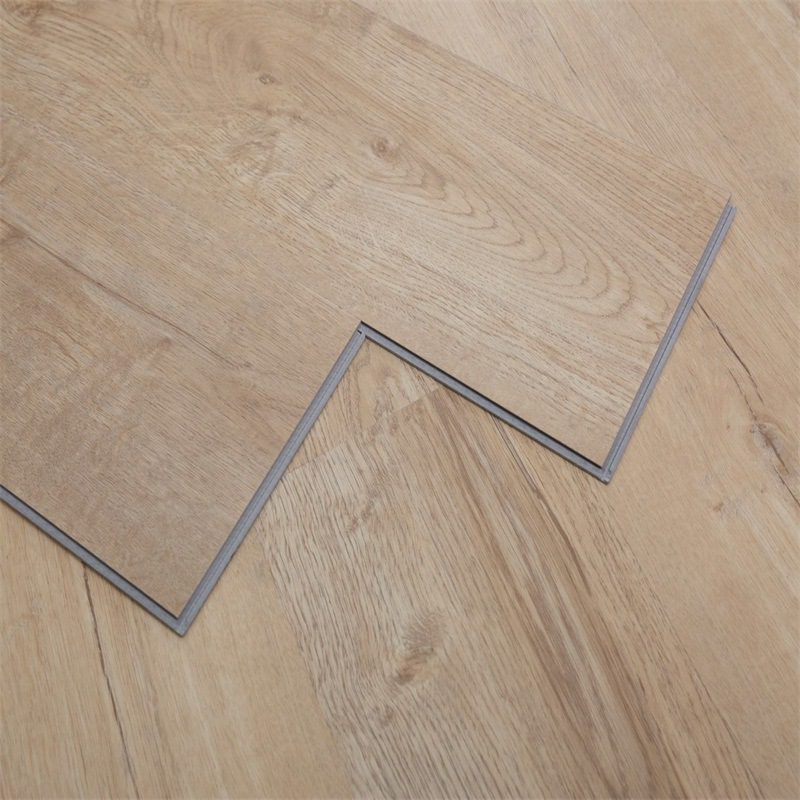 China Wood Texture Durable Spc Flooring Noise Prevention Pvc