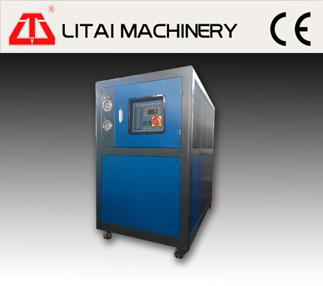 High Quality Easy Operate Plastic Chiller Machine