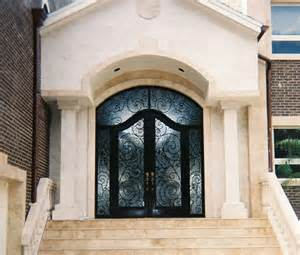 Main Entrance Door Design Best Iron Door Design for Villa \u0026 House (UID-D153) & China Main Entrance Door Design Best Iron Door Design for Villa ...
