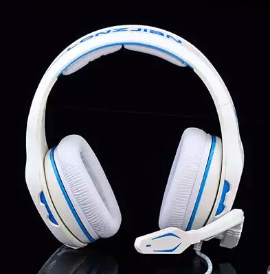 Virtual 7.1 Channel Gaming Headset for PC/xBox 360/xBox One/PS3/PS4 pictures & photos