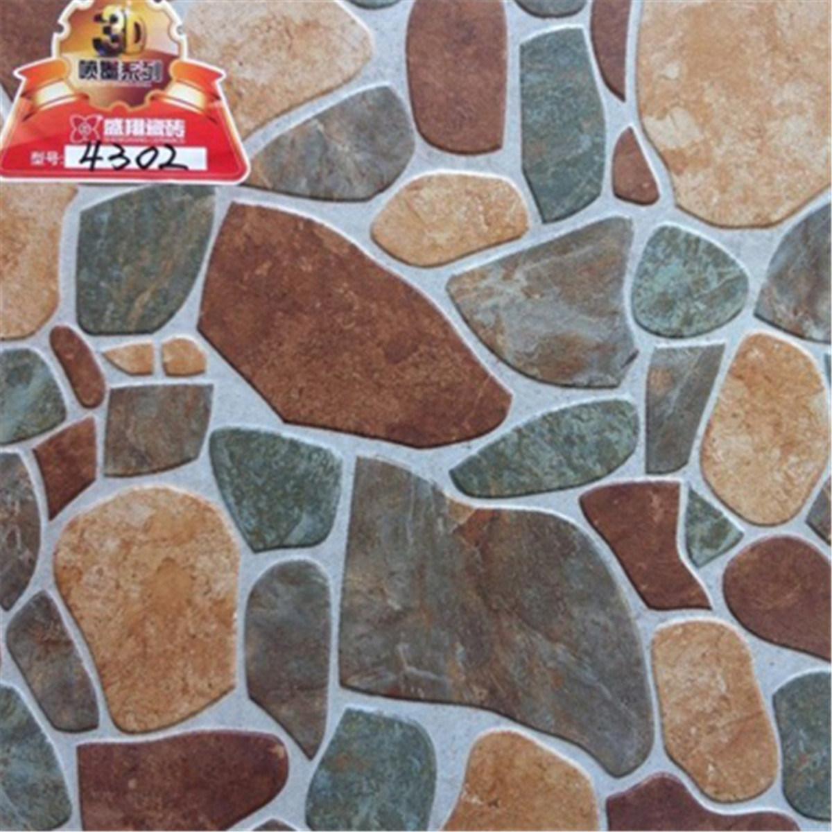 China 400400mm 3d ink jet print porcelain stone look floor tile china 400400mm 3d ink jet print porcelain stone look floor tile china porcelain floor tile porcelain stone floor tile dailygadgetfo Choice Image