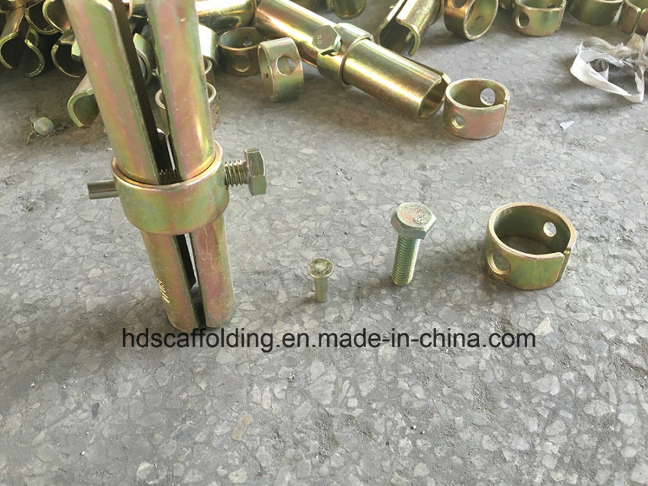 Scaffolding Pressed Inner Joint Pin/Internal Coupler