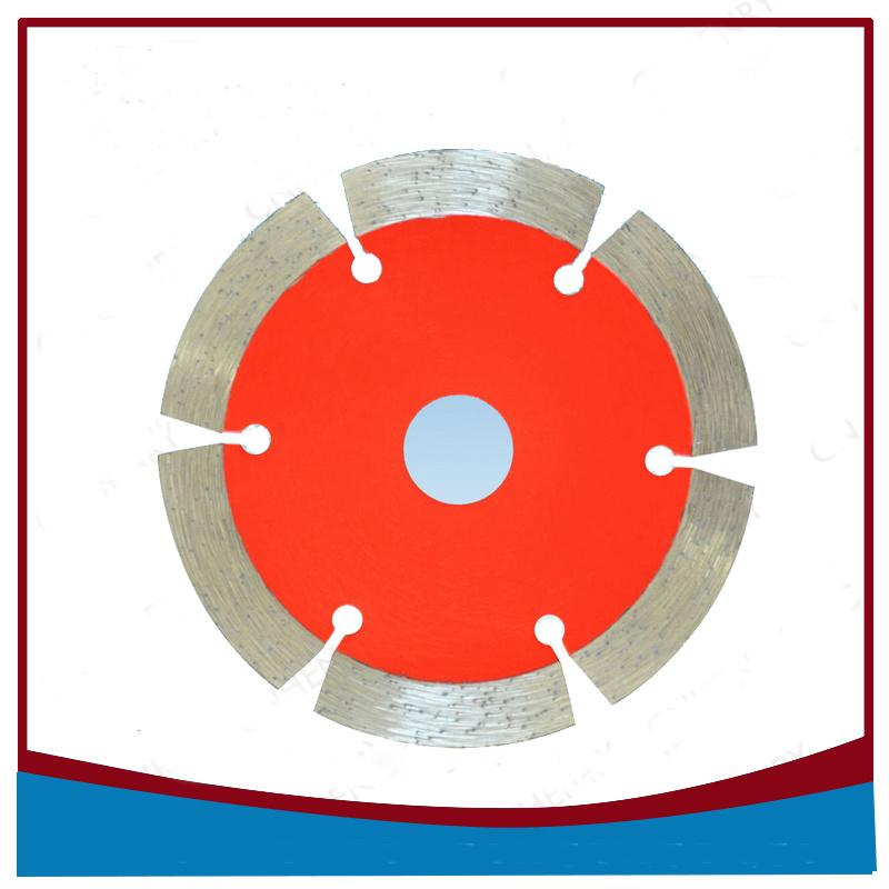 Marble and Granite Cutting Saw Blades