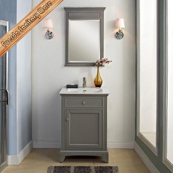 Clic Canada Style Bathroom Vanity