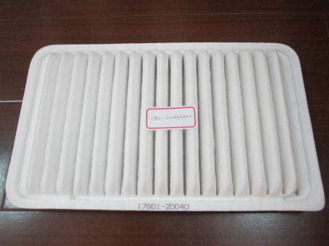 Air Filter for Toyota 17801-20040 pictures & photos