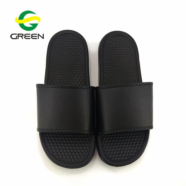d145bda7031c China Greenshoe Fashion Gents Sandal Design