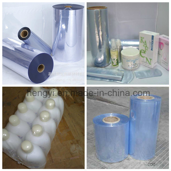 Plastic Shrinking Bag for Wrapping (PE)