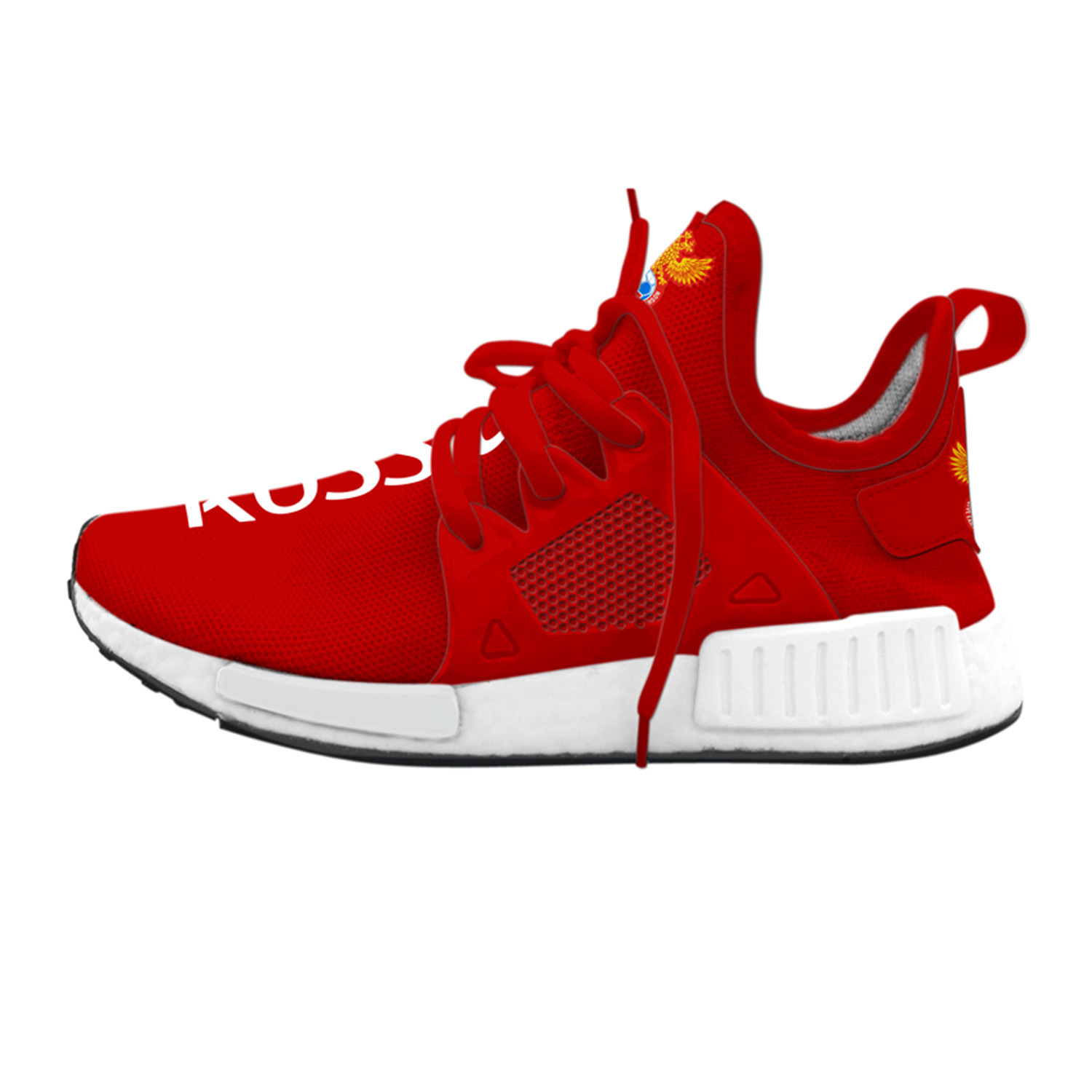 timeless design 2e1ff 097f6 [Hot Item] New Running Nmd Sneakers Buy Red Sports Shoes Online