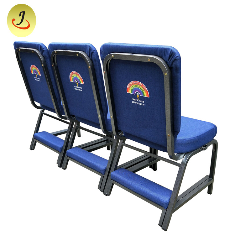 Outstanding Hot Item New Design Pastor Church Chair With Kneeler For Less Pabps2019 Chair Design Images Pabps2019Com