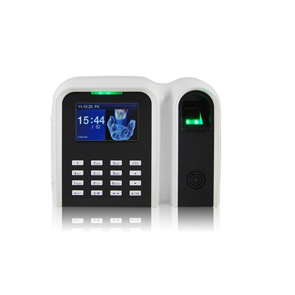 [Hot Item] Fingerprint Time Clock Terminal with TCP/IP and USB (T9)