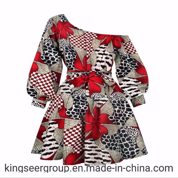 China Amazon Hot Selling Women Ladies Evening New Design Fashion Party Sexy Casual Summer Wholesale Beautiful Dress China Amazon And Dress Price