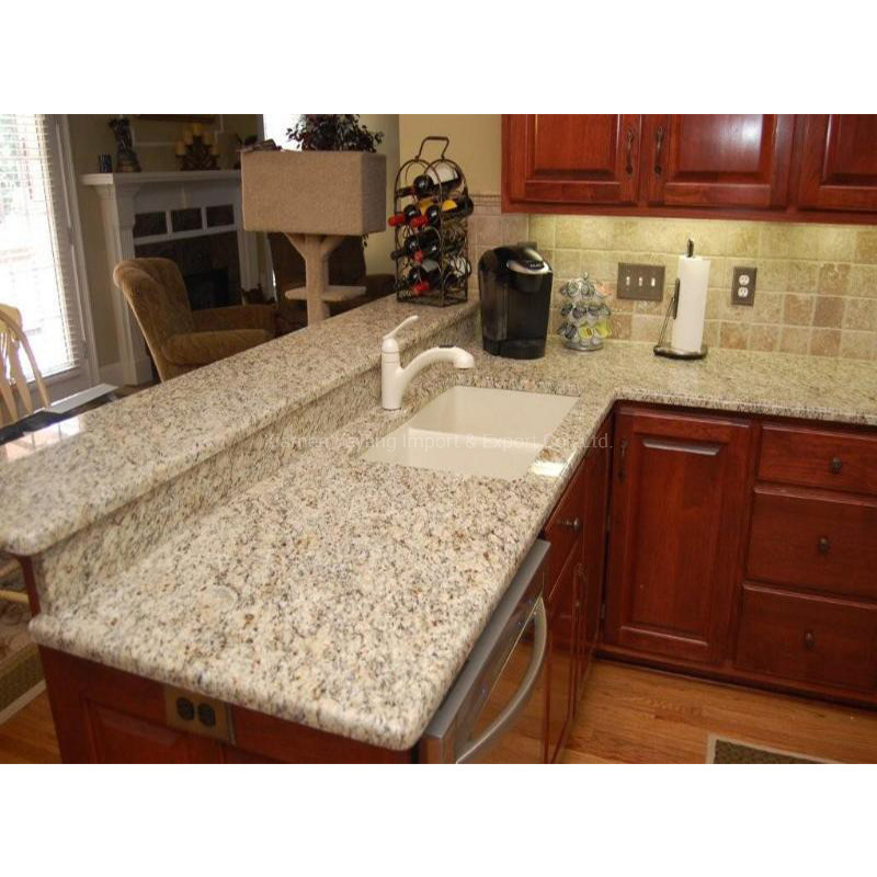 China White Grey Black Brown Green Red Pink Honed Stone Granite Countertop For Kitchen Flooring Wall Tile Paving Hotel China White Granite Countertop Granite Countertop